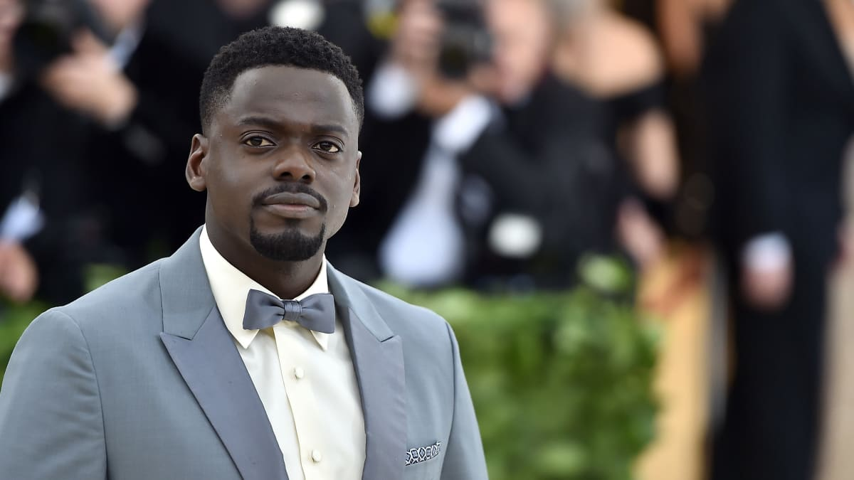 Mattel and Daniel Kaluuya Are Teaming Up for a 'Barney' Movie Reboot