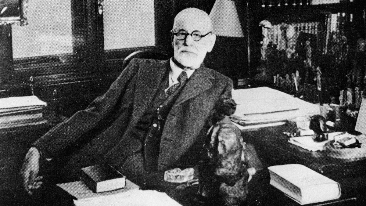 Mexico's Little-Known Attempt to Save Sigmund Freud From the Nazis