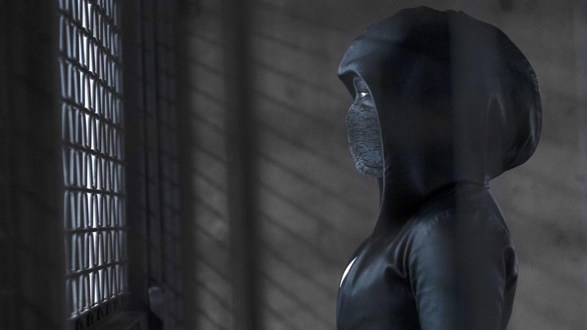 HBO's 'Watchmen' Pisses Off Comics Fanboys: It's 'Woke' Propaganda!