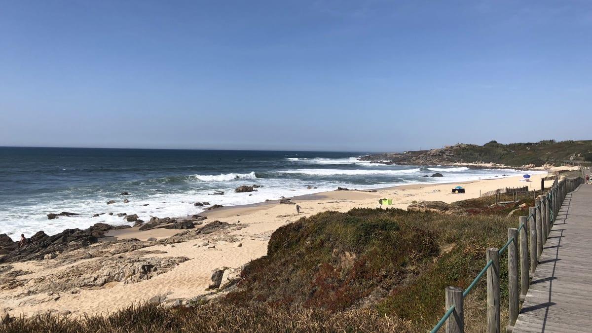 On the Senda Litoral, Portugal's Wild Beaches Are a Revelation