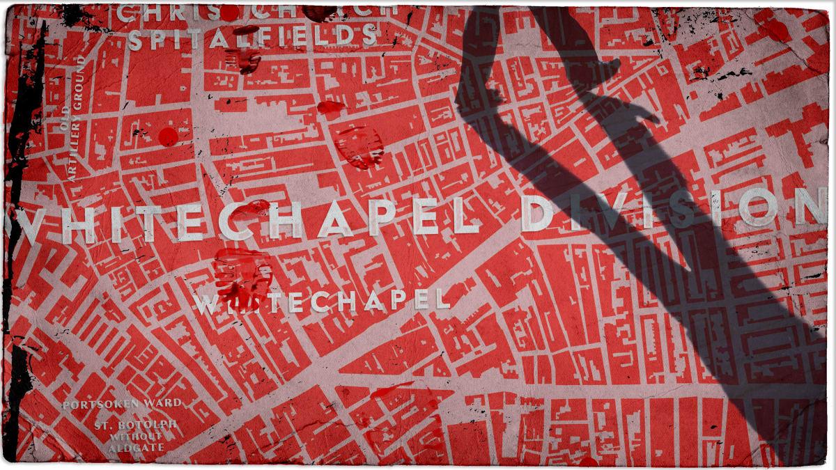 'Murder Wasn't Unusual. Disemboweling Women Was.' Inside London's Jack the Ripper Tour