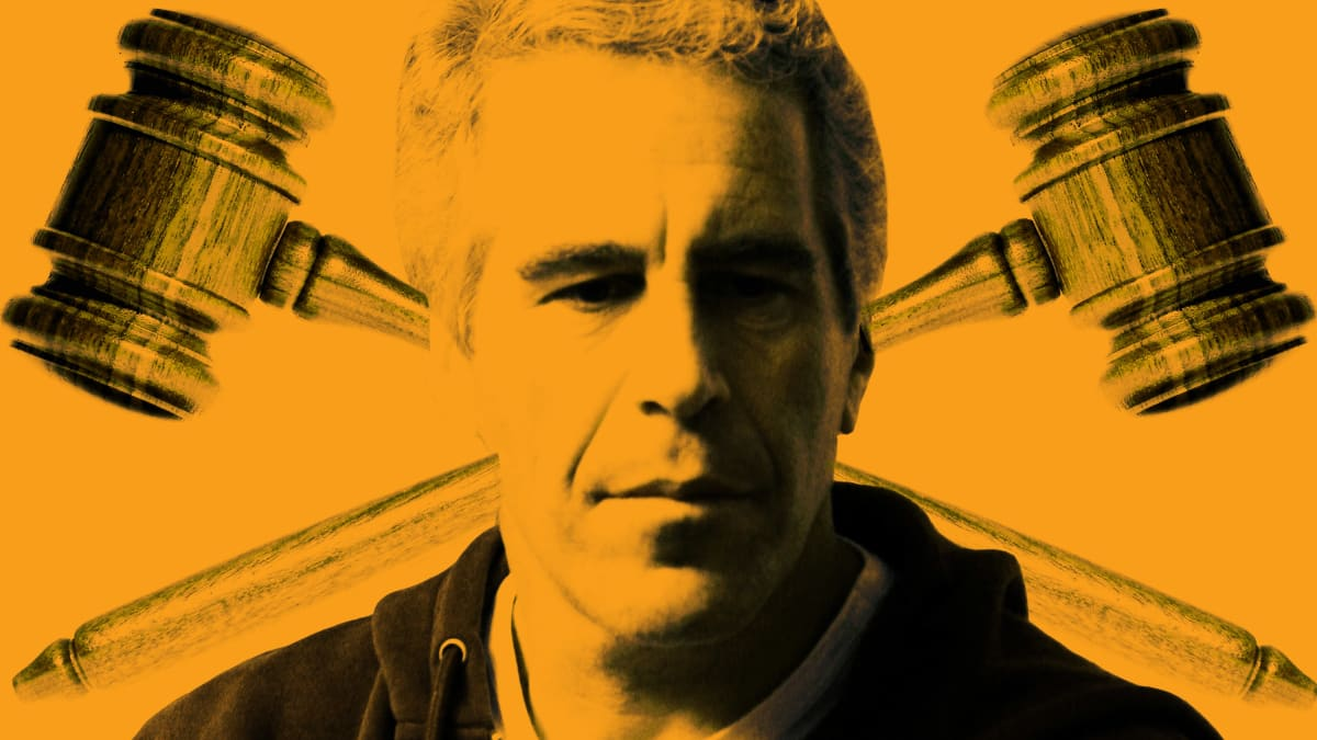 Jeffrey Epstein Case: Federal Prosecutors Are Lining Up Witnesses Against His Cronies