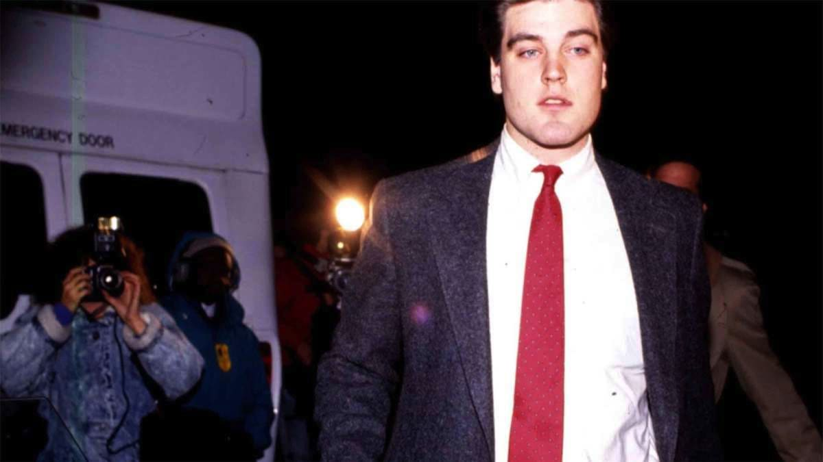 The Preppy Murderer Who Cried Rape in Central Park — and the Media Listened