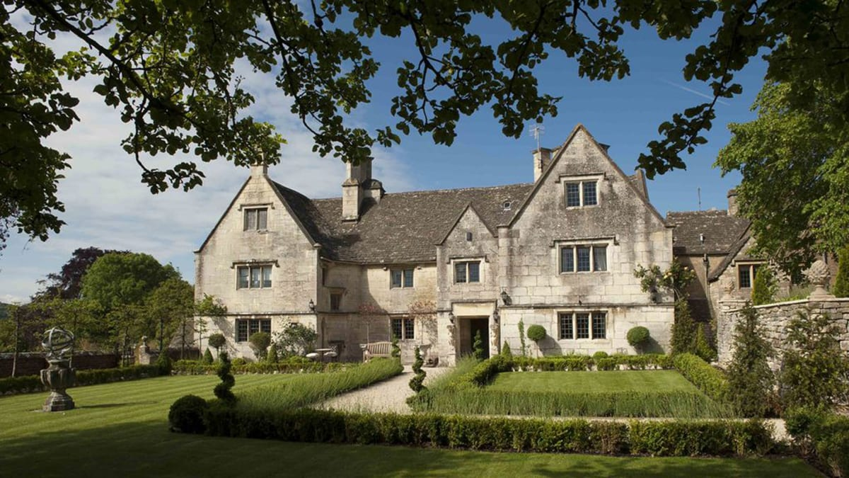 OMG, I Want to Rent This House: Painswick, U.K.