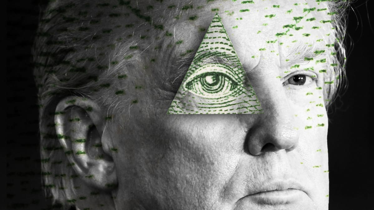 Donald Trump Has Hit the Corruption Trifecta