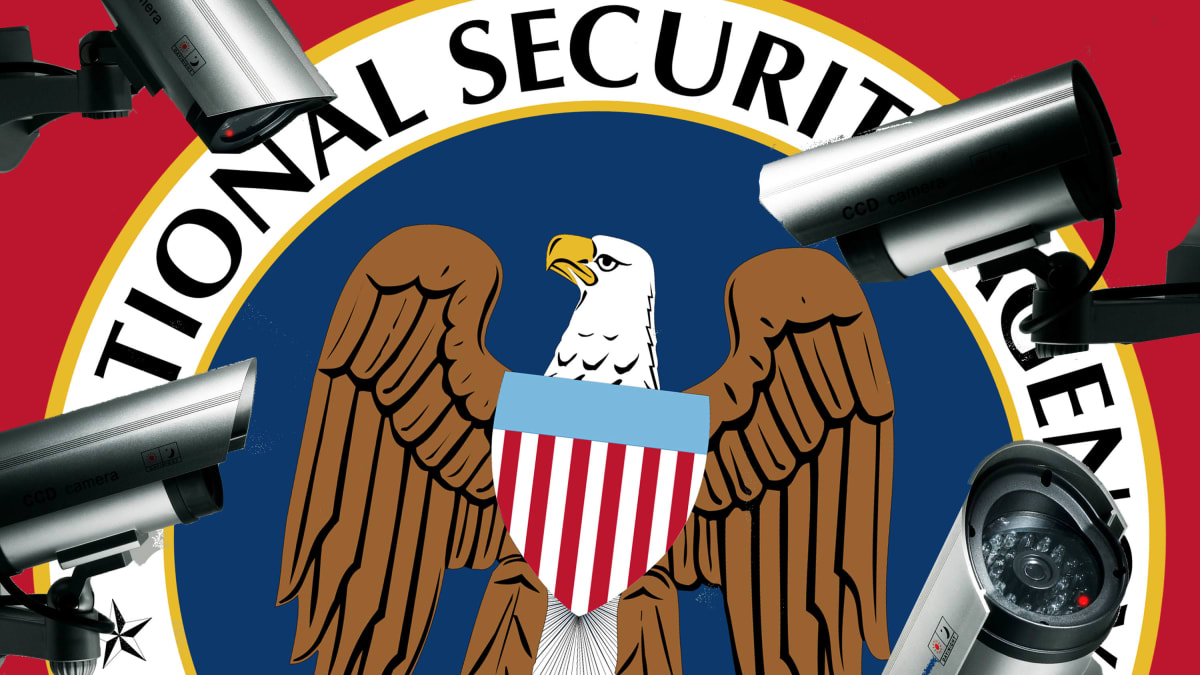 House Democrats Deal Death Blow to Domestic NSA Phone Spying
