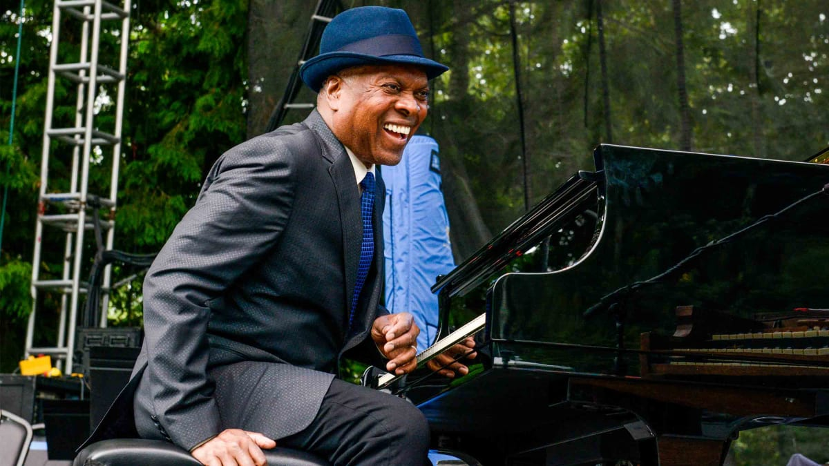 Why Booker T. Jones' Music Goes Straight to the Heart (Because That's Where It Comes From)