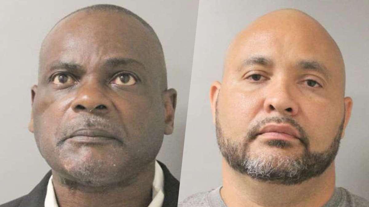 Two Former Houston Police Officers Arrested by Feds for Deadly Drug Raid
