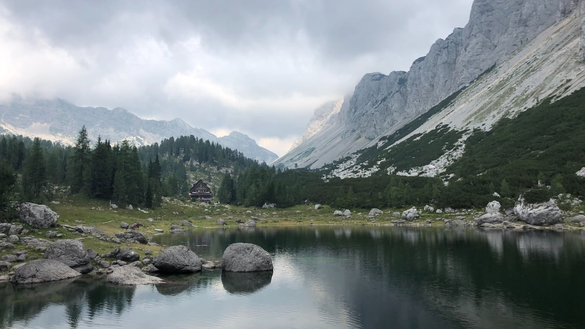 Slovenia: For Europe's Best Destination, Look Just East of Italy