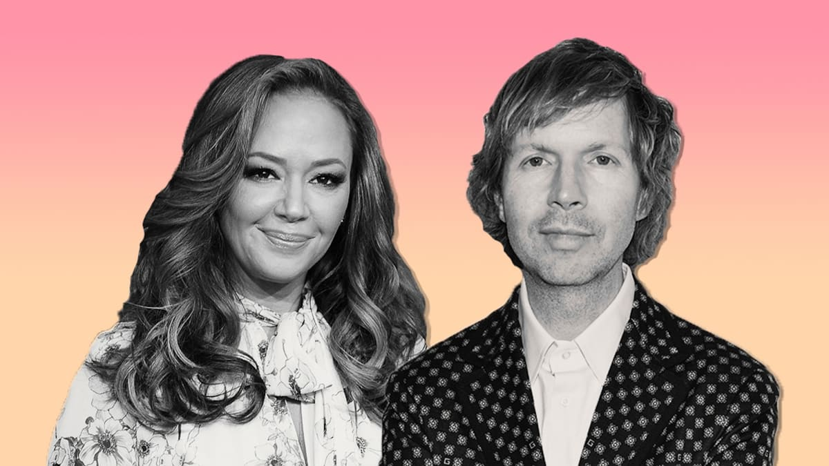 Beck Claims He Was Never a Scientologist. Leah Remini and Others Are Calling BS.