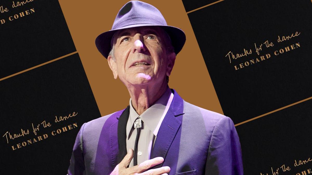 Leonard Cohen's Posthumous Farewell is… Actually Quite Profound