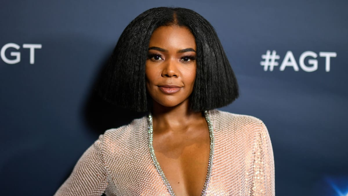 Gabrielle Union's Firing from 'America's Got Talent' Underscores NBC's Race Problems