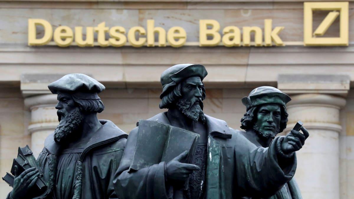 Appeals Court Orders Deutsche Bank to Turn Over Documents Detailing Trump's Finances