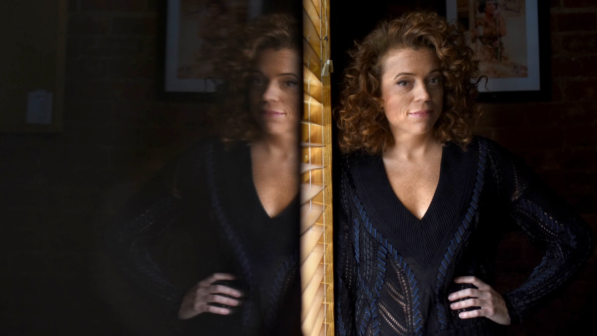 Why Michelle Wolf Quit Telling Trump Jokes After the White House Correspondents' Dinner — And Got Even Funnier