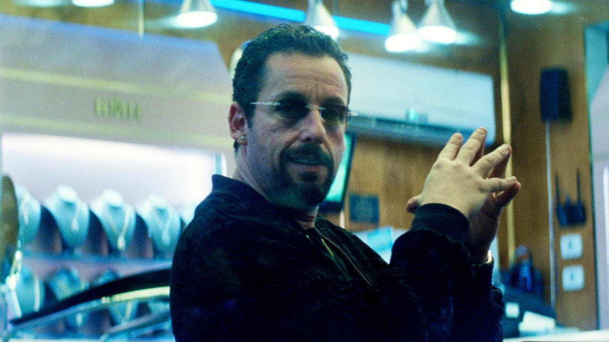 Adam Sandler's Getting Serious Oscar Buzz for 'Uncut Gems.' Is He Really a Good Actor?