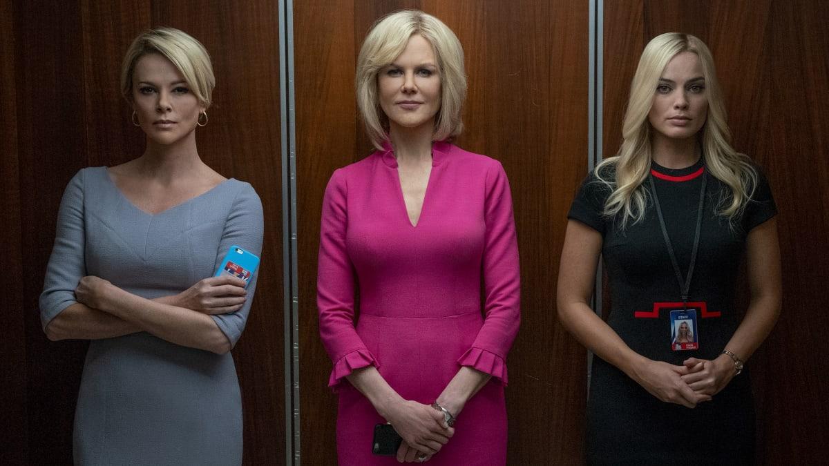 Fox News Drama 'Bombshell' Doesn't Let Anyone Off the Hook, Not Even Megyn Kelly