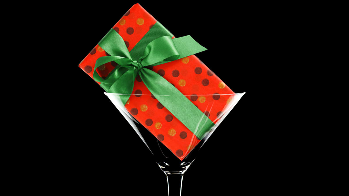 What Gifts Bartenders Want for the Holidays