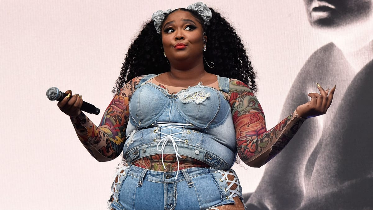 The Backlash Against Lizzo Is About More Than Just a Thong