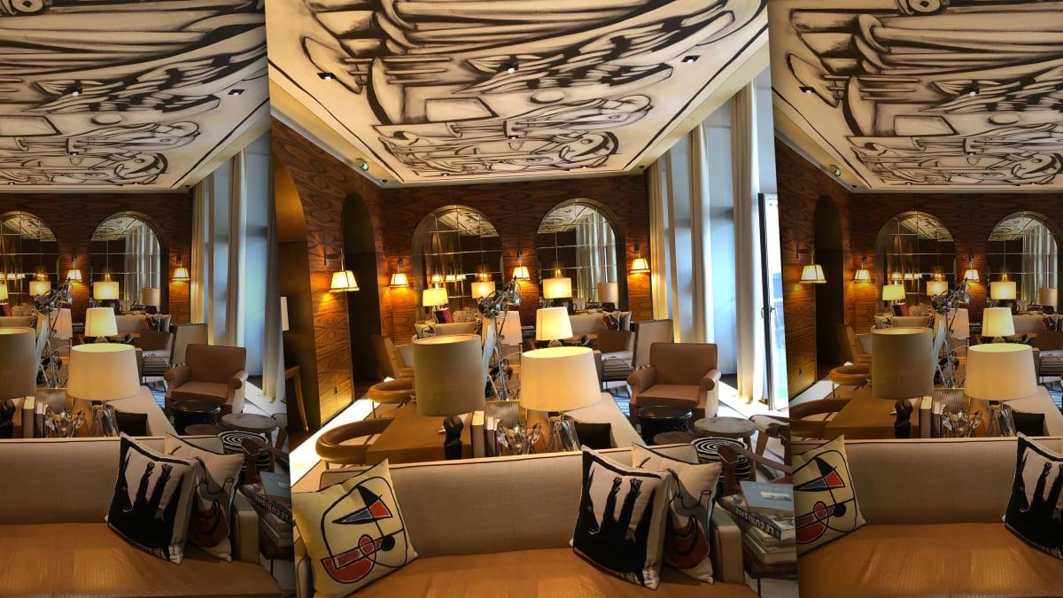 Brach Paris Is the Sexy Hotel Spicing Up Paris' Sleepiest Quarter