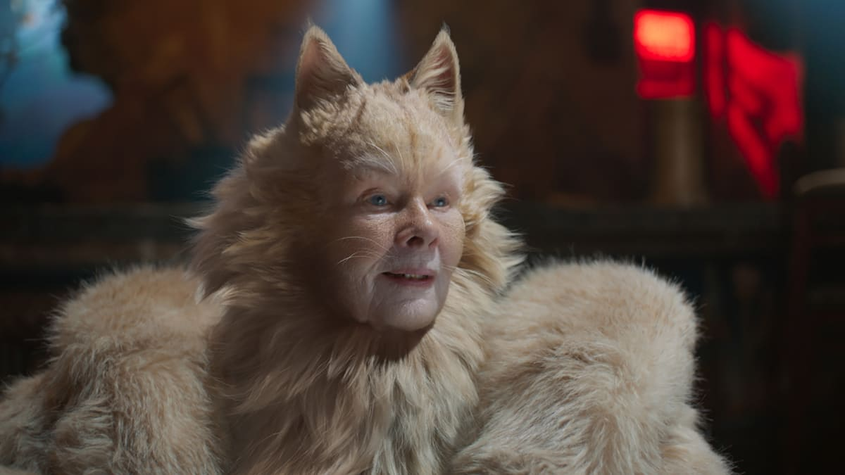 'CATS' Movie Review Calls It a Boring Disaster Filled With Joyless Pussies