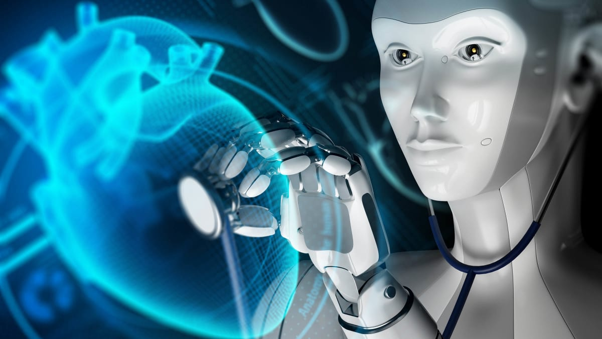 In 2020, Could Artificial Intelligence Help Cure Cancer?