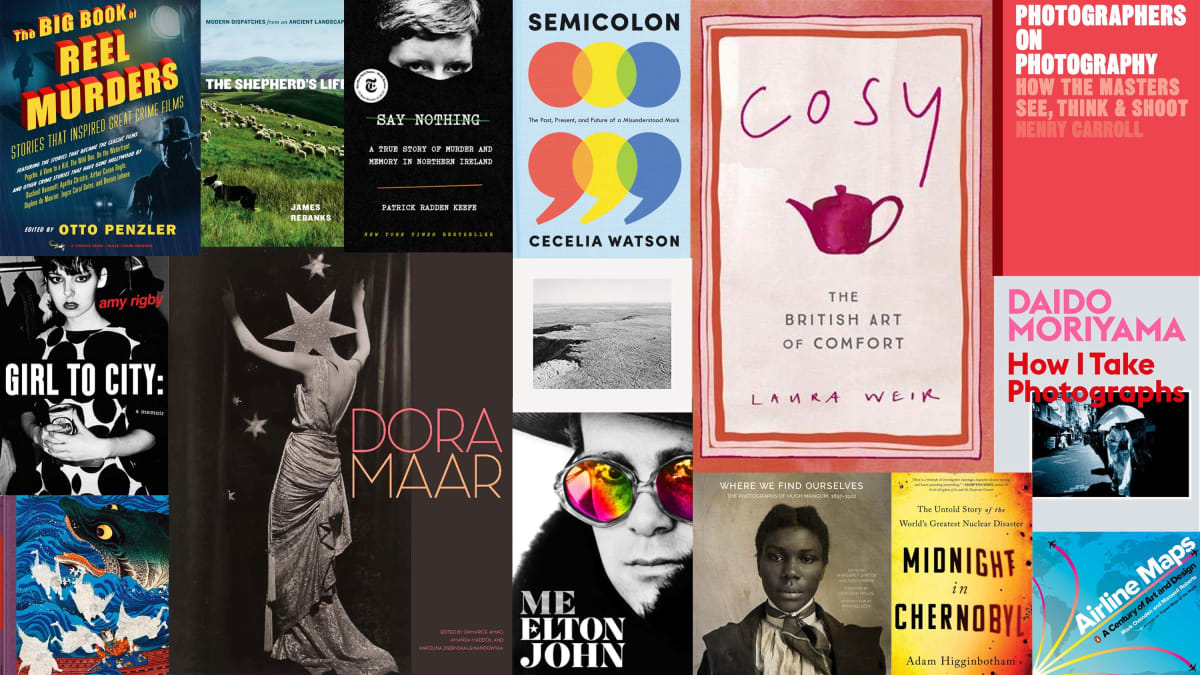 The Best Books of 2019 That We'd Like to See Under the Tree