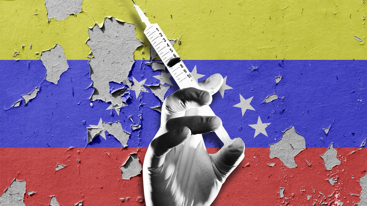 The Venezuelan Doctor Fighting Malaria and Nicolás Maduro
