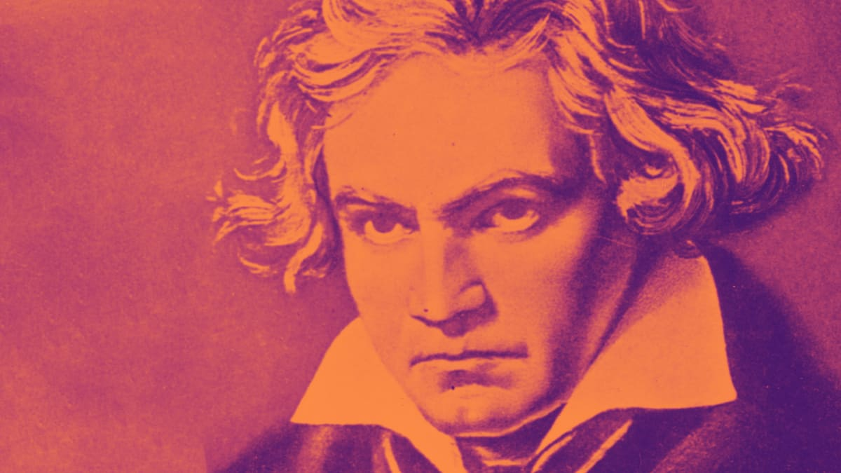 When Beethoven Got Booed and Other Stories From Music's Weird History