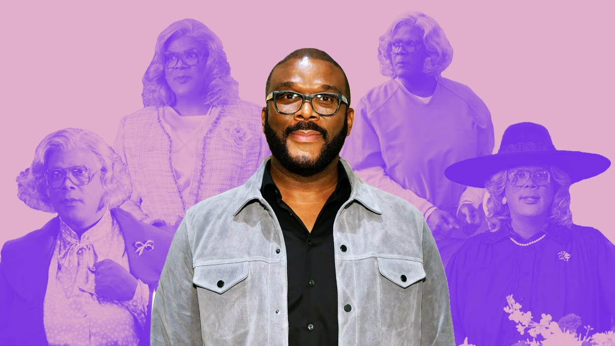 How 'A Fall from Grace' and Tyler Perry Movies Punish Black Women's Desires