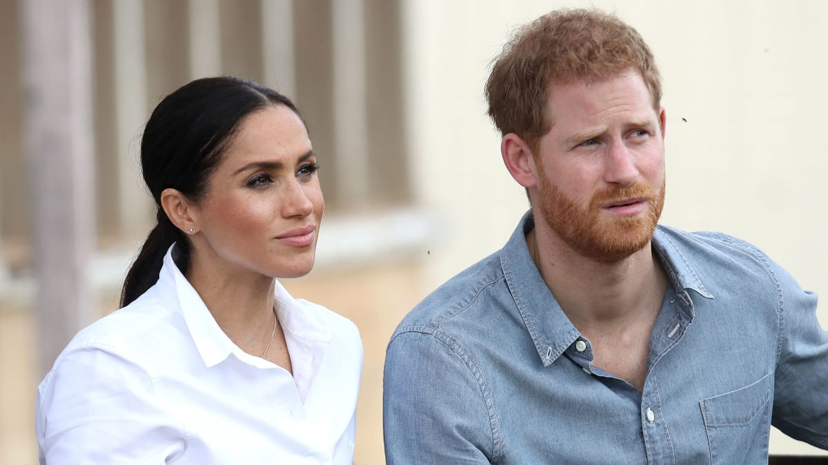 If Prince Harry and Meghan Markle Lose 'Sussex Royal,' How Will They Make Money?