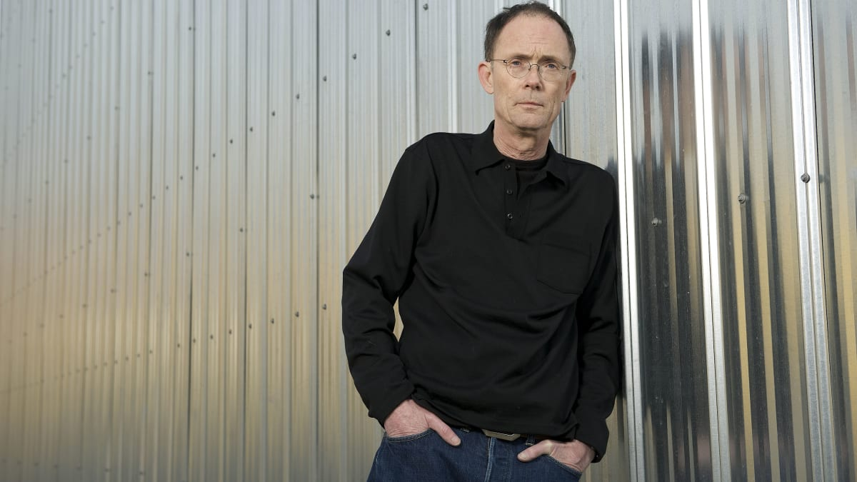 'Agency' Author William Gibson Says We Are All Science Fiction Writers Now