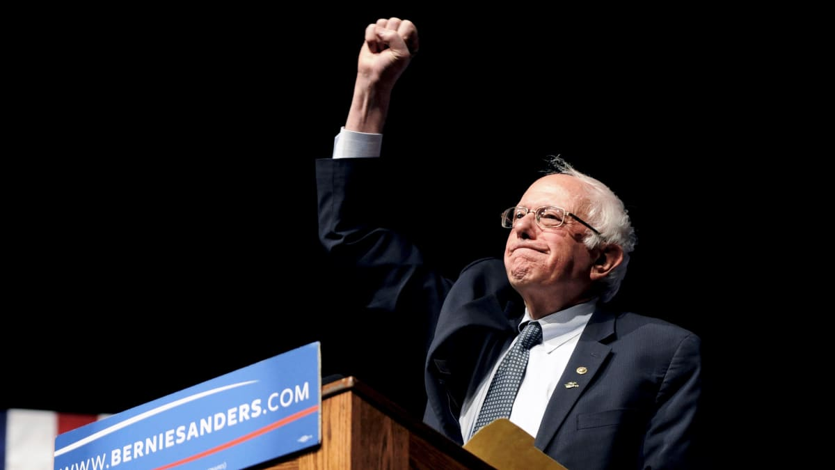 What the New York Times Got Wrong About Bernie Sanders