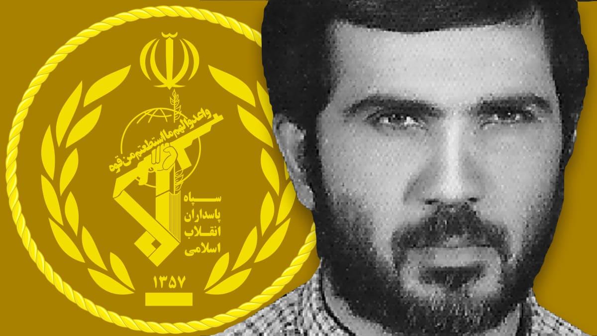 Meet the General Who Ran Qassem Soleimani's Spies, Guns and Assassins