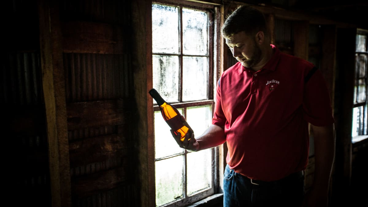 The Beams Are America's First Family of Bourbon