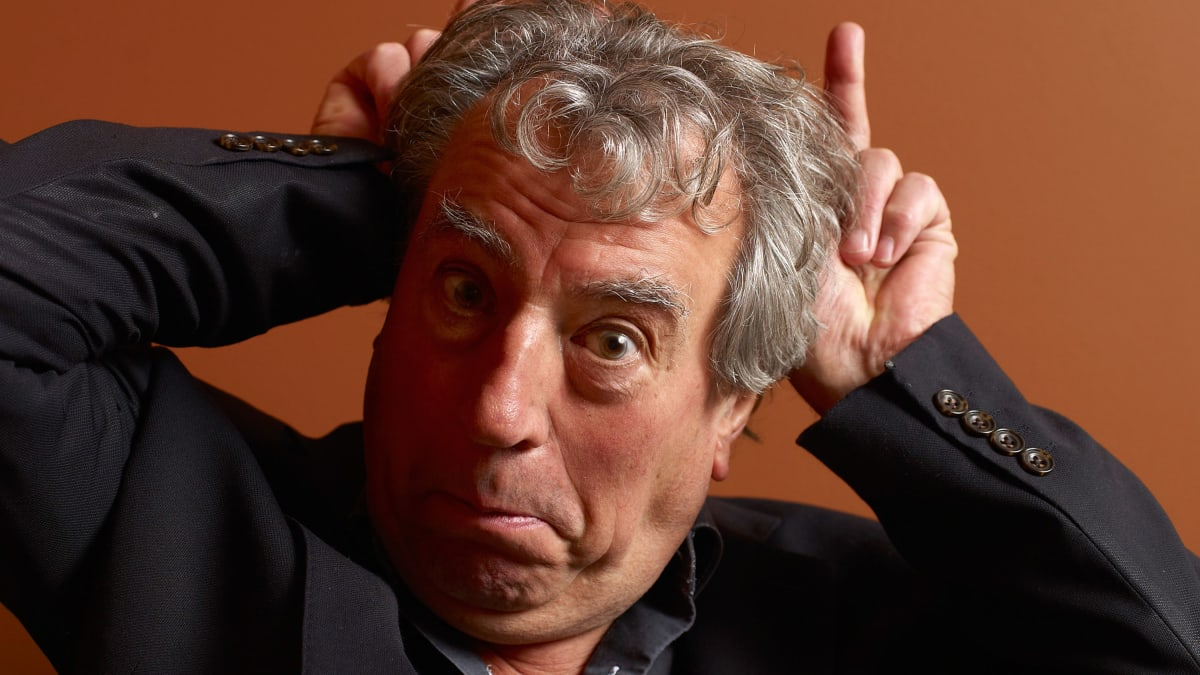 Terry Jones Tributes from Monty Python Founders Michael Palin, John Cleese and More