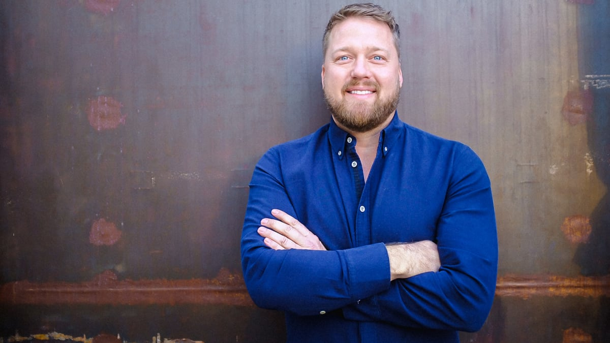 """10 Dishes with Celebrity Chef Tim Hollingsworth Winner of Netflix's """"The Final Table"""""""