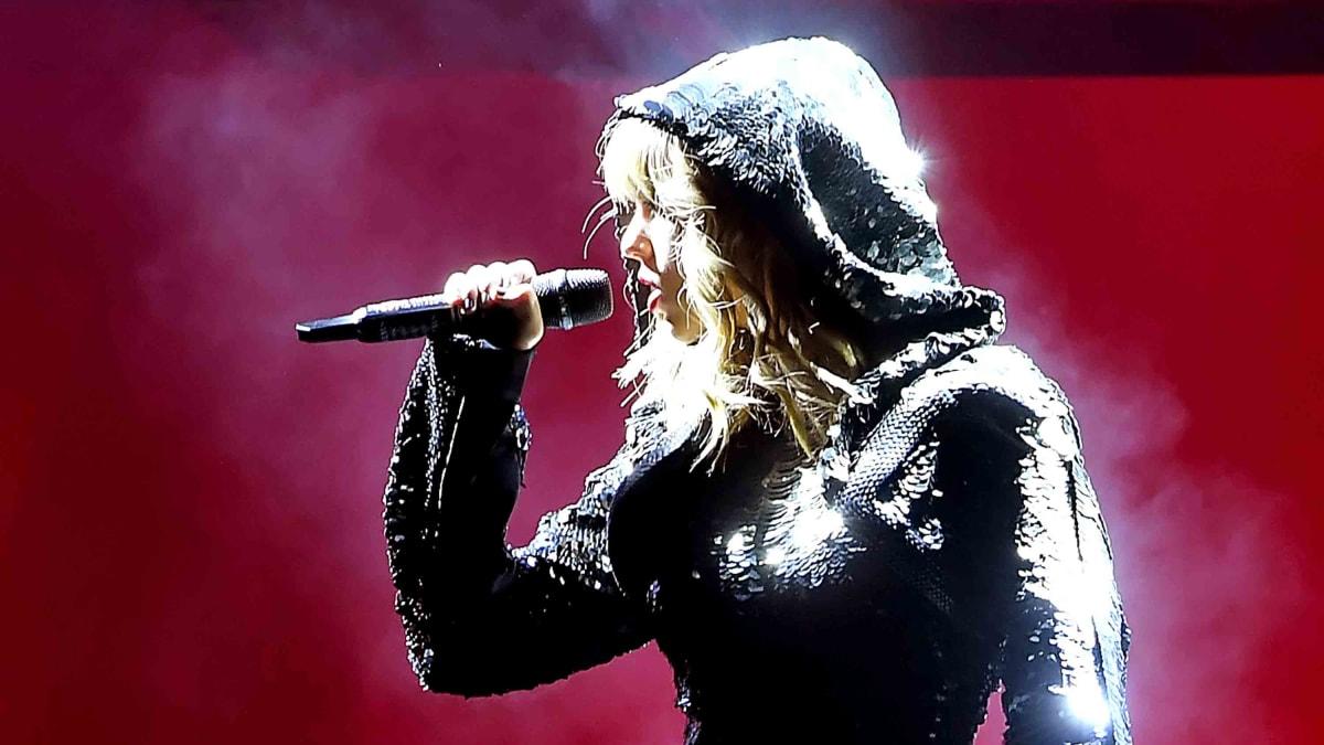 Taylor Swift Cancels Unannounced Grammys Gig Amid Deborah Dugan Scandal