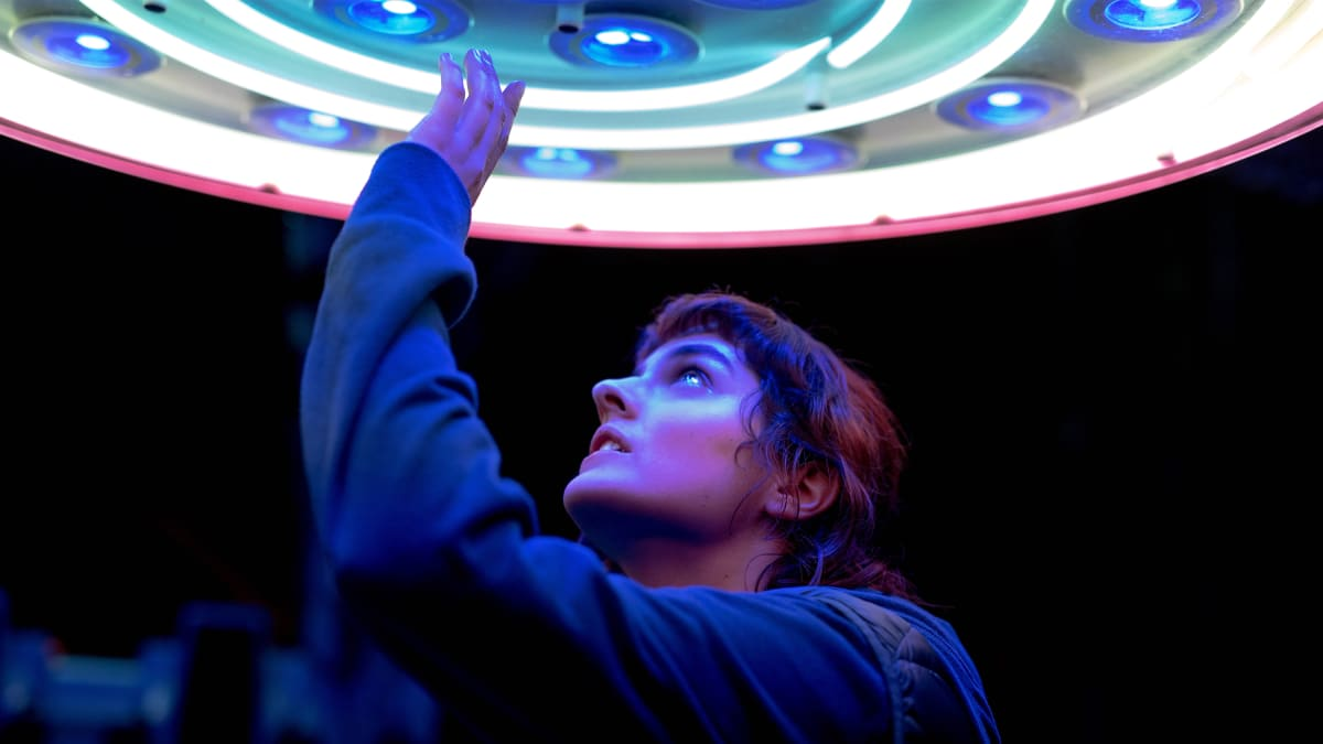 The Wild Sundance Movie About a Woman Who Sexes a Theme-Park Ride