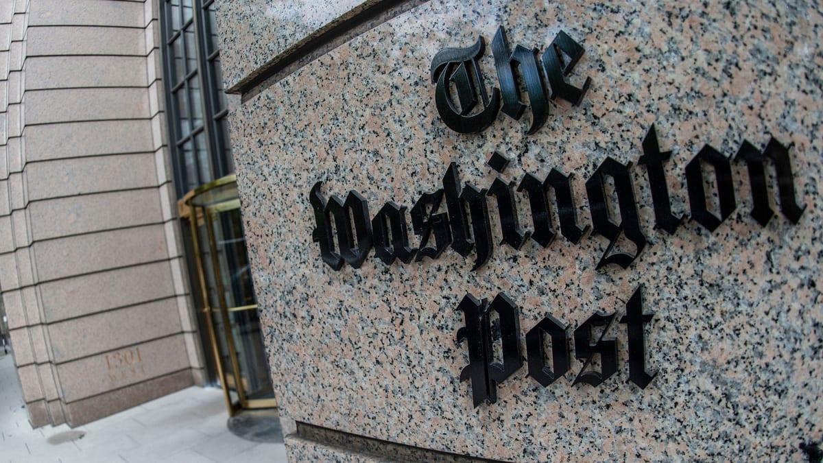 Washington Post Union Condemns Management for Suspending Reporter Felicia Sonmez Over Kobe Bryant Rape Tweet