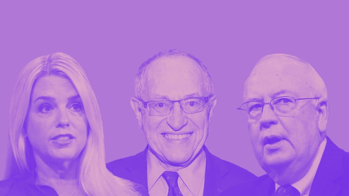 20 Tough Questions Senate Democrats Need to Ask Donald Trump's Lawyers