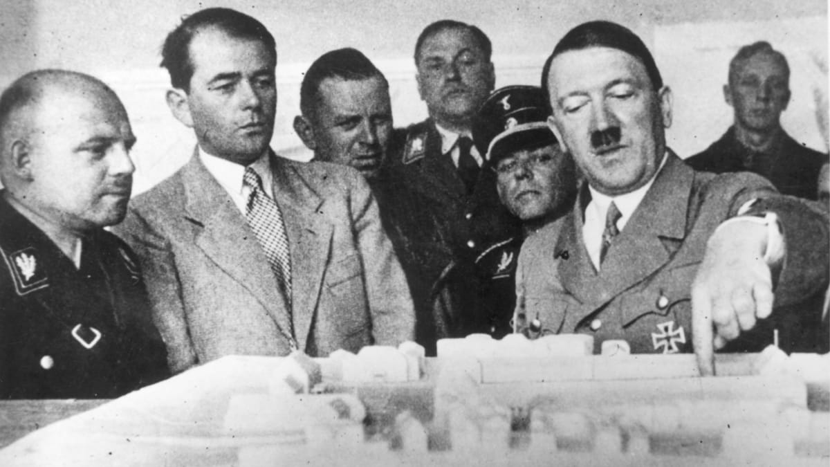 Albert Speer, the Hitler Henchman Who Enabled the Holocaust, Bears Another Look Today