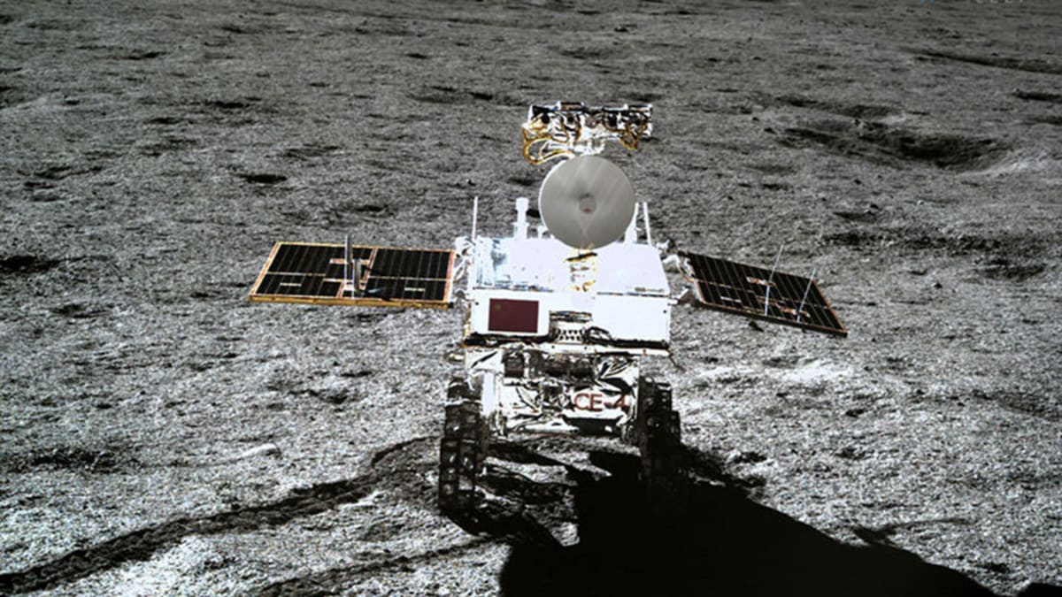 What the Hell Is China Doing on the Dark Side of the Moon?