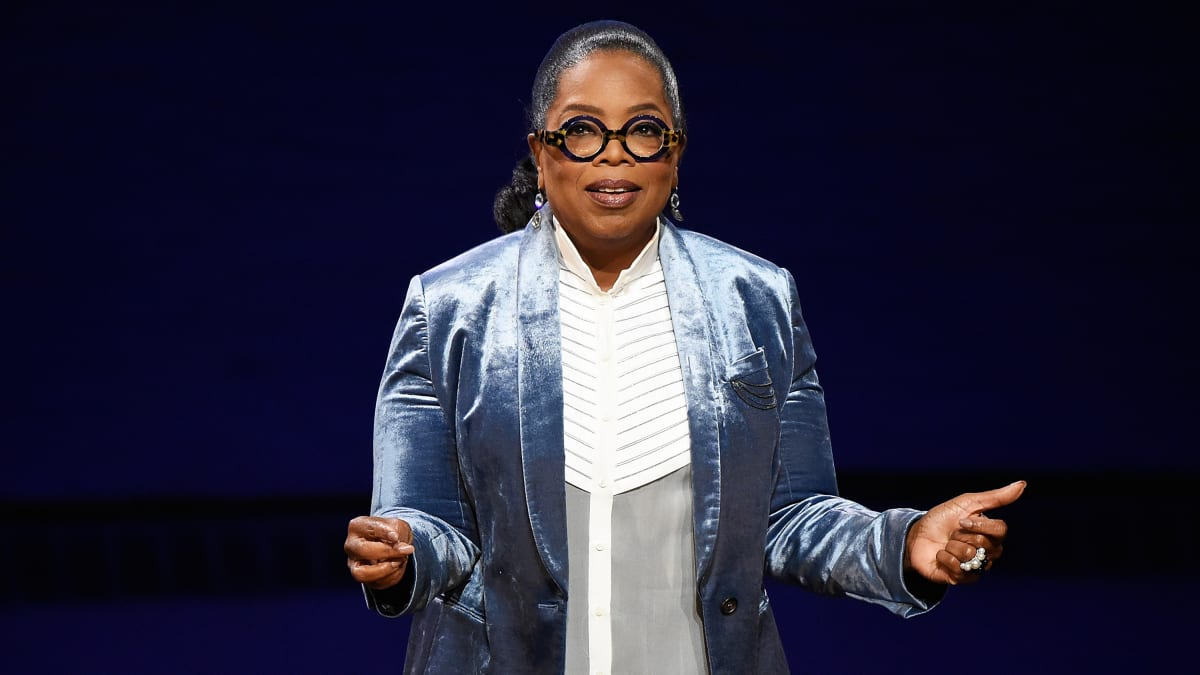 Oprah Winfrey's 2020 Is Off to a Terrible Start. Is Her Empire in Trouble?