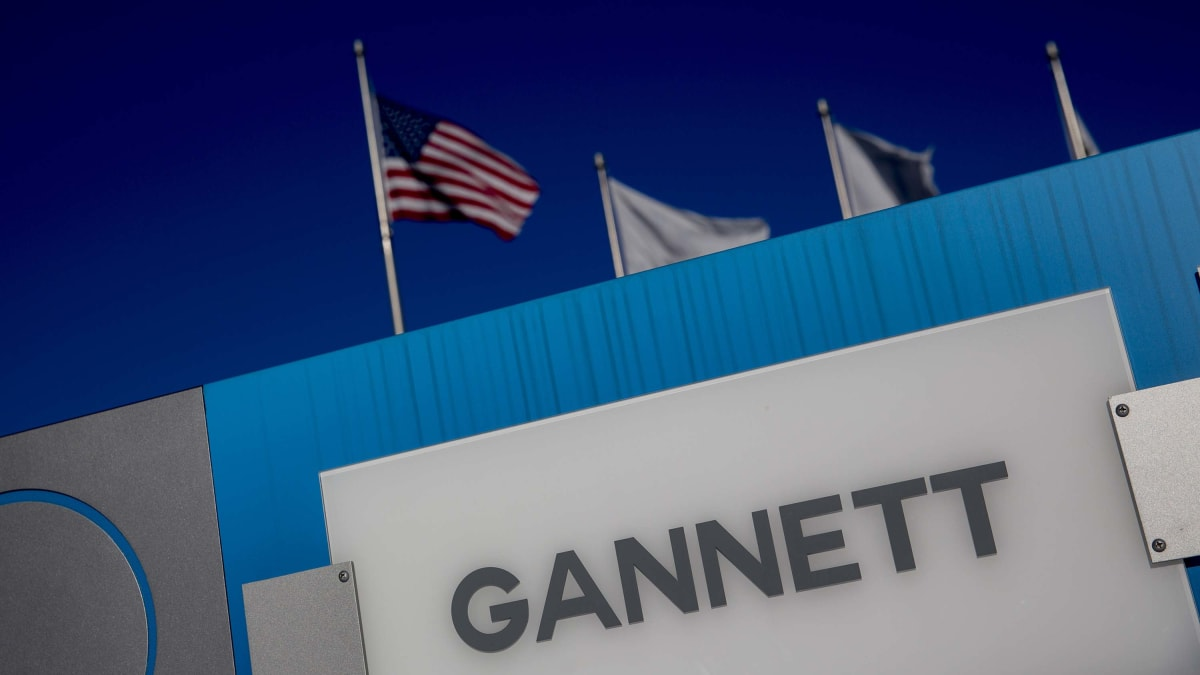 Gannett Announces Pay Cuts and Furloughs Across Entire Media Company