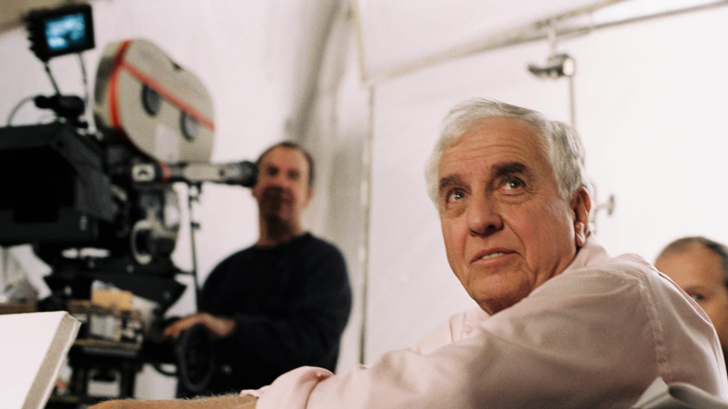 Remembering Garry Marshall: A Titan of Comedy and a Total Mensch