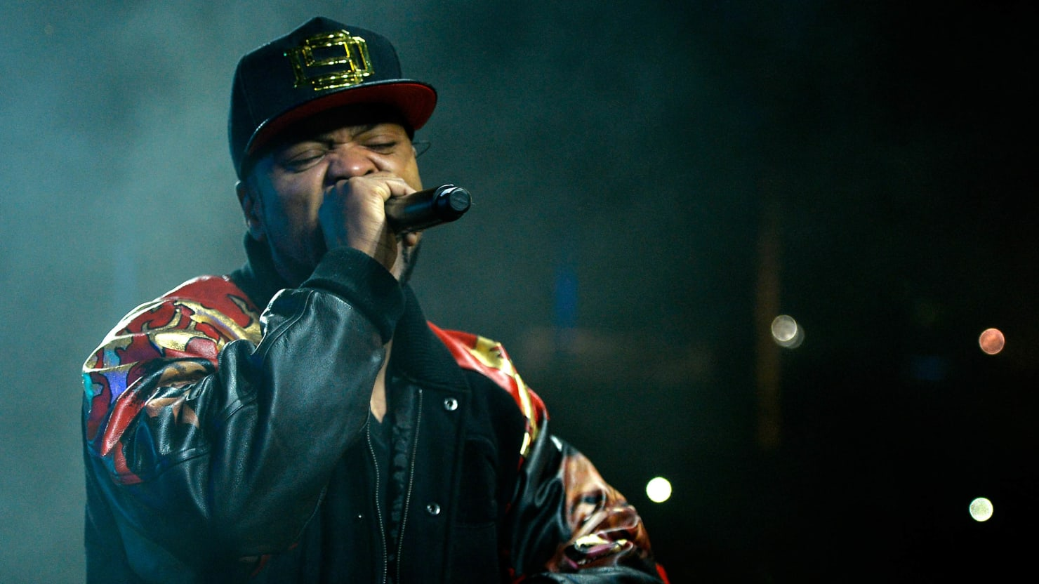 Method Man Talks Wu-Tang Clan Reunion, Fake Rappers, and the Suge Knight Shooting