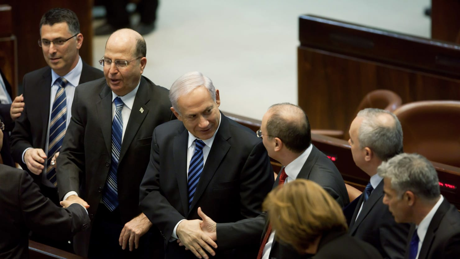 How Will the Peace Process Impact Netanyahu's Coalition?