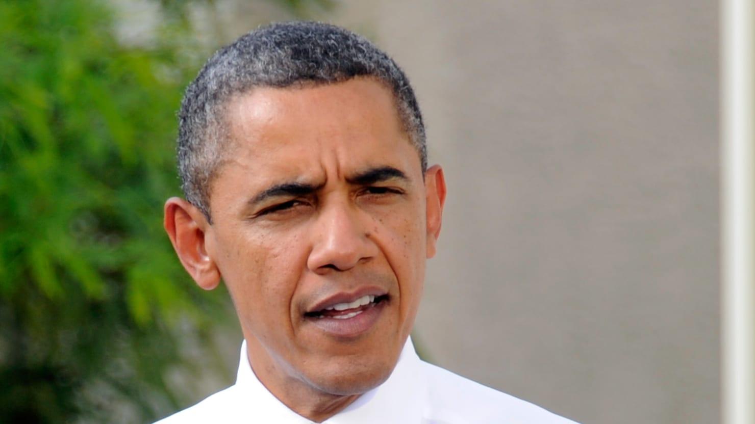 Obama and Gitmo