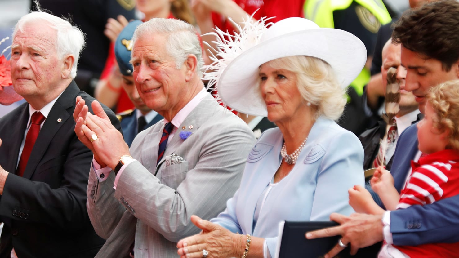 As His Popularity Wanes Away, Could Prince Charles Be the Last King?