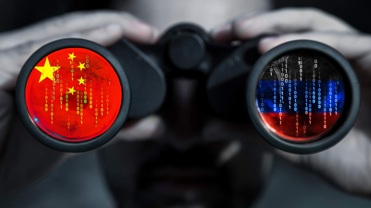 U.S. Spies to Americans: China and Russia Are Coming to Get You